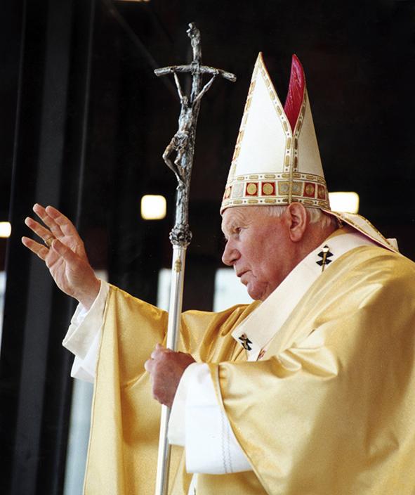 2014-04-24 papa JPII