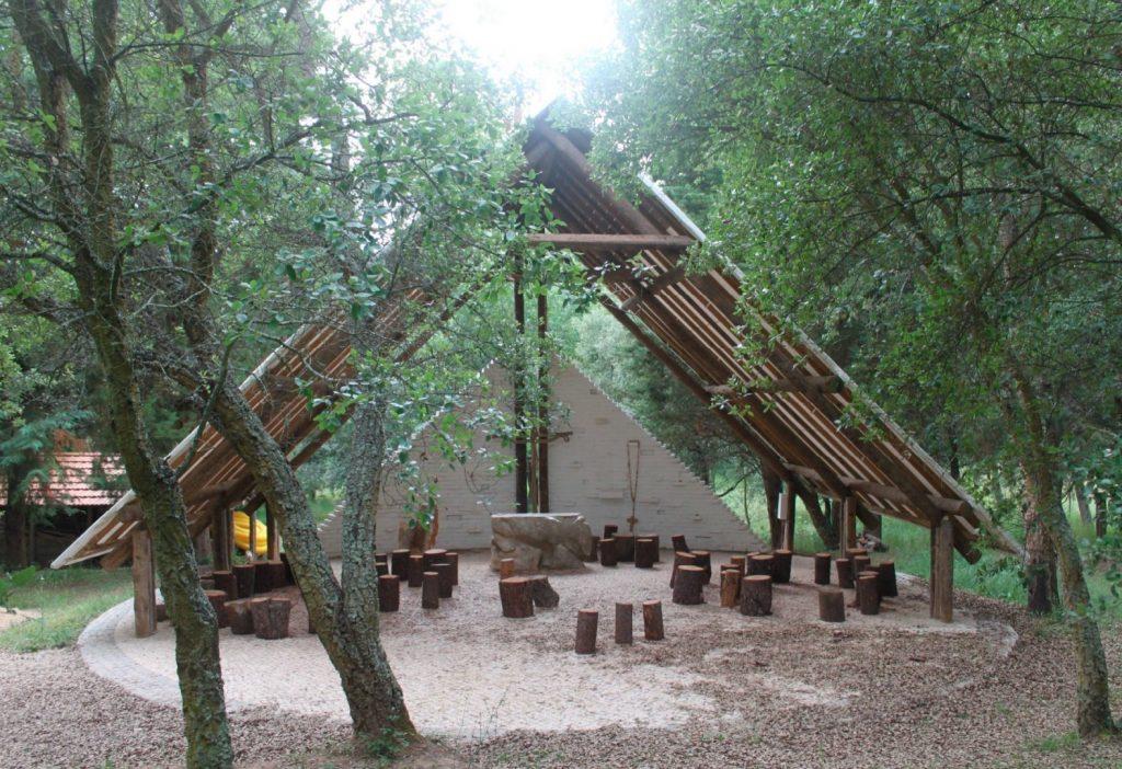 Capela da Quinta do Escuteiro