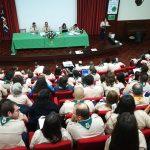Conselho Regional do CNE