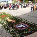 Bajouca: Homenagem ao Santíssimo Sacramento