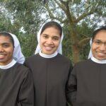Irmãs Ibrânia, Bernadete e Antonieta